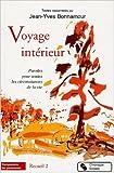 Voyage intérieur : Tome 2, Paroles pour toutes les circonstances de la vie de Jean-Yves Bonnamour ( 25 juin 2009 )