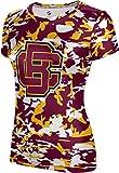 ProSphere Bethune-Cookman University Women's Shirt - Camo (XX-Large)