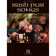 Irish Pub Songs Songbook