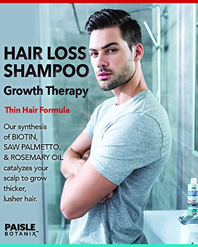 Buy mens hair products for thinning hair