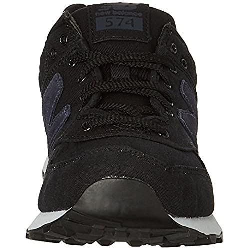 delicate New Balance Men's 574 Canvas Waxed Pack