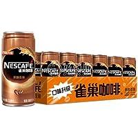 雀巢 雀巢咖啡(原醇香滑) 210ml*24罐