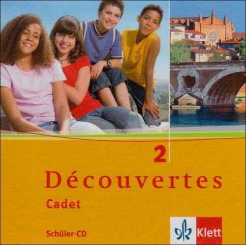dcouvertes-cadet-das-neue-lehrwerk-speziell-fr-jngere-lerner-schler-cd-6-schuljahr
