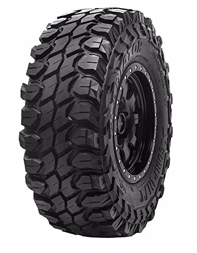 26 Inch Mud Tires - 8