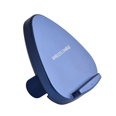 ngsgoods  NGSGOODS Caricabatterie A Induzione,Caricatore Wireless Qi Ricarica ...