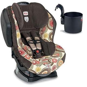 Amazon.com : Britax E9LG83Y Advocate 70-G3 Convertible Car Seat w ...