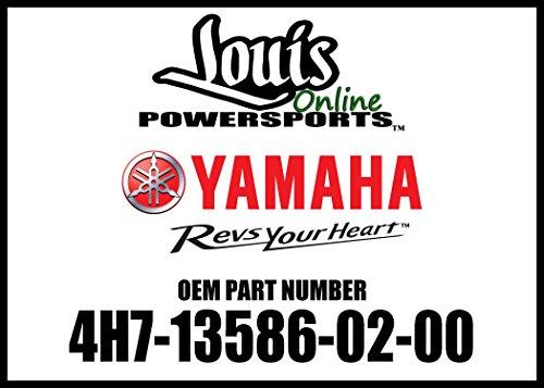Yamaha Xj650 - 5