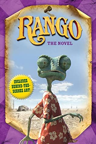 book cover of Rango