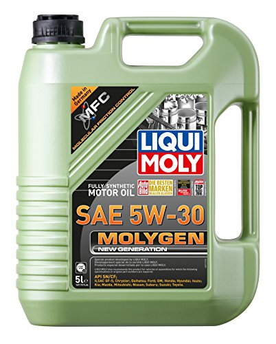 Set of 12 Liqui Moly MoS2 Anti Friction Engine Treatment  2009