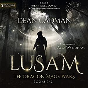 Lusam Audiobook