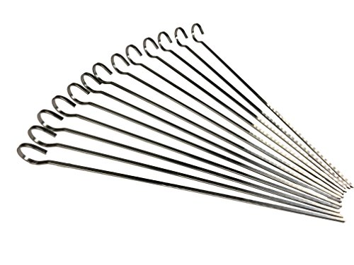 BonBon Barbecue Skewers Stainless Grilling product image