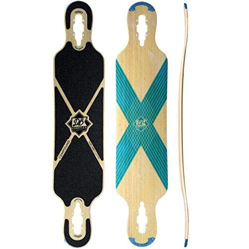 DB Longboards Coreflex Compound - Flex 1 - Deck by DB Longboards