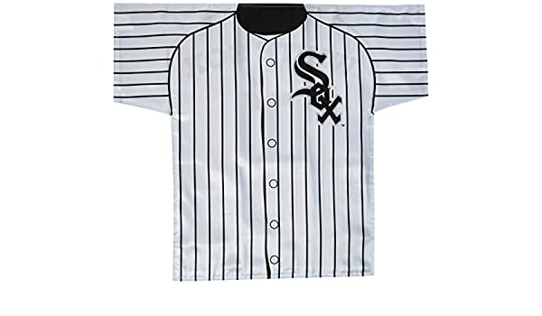 MLB Chicago White Sox 34 x 30-Inch Jersey Banner c6f1c1010
