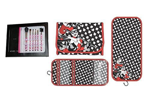 Harley Quinn Makeup Bag - 7