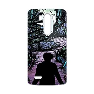 Black Hot Seller Stylish High Quality Hard Case For LG G2