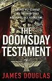 """Doomsday Testament"" av James Douglas"