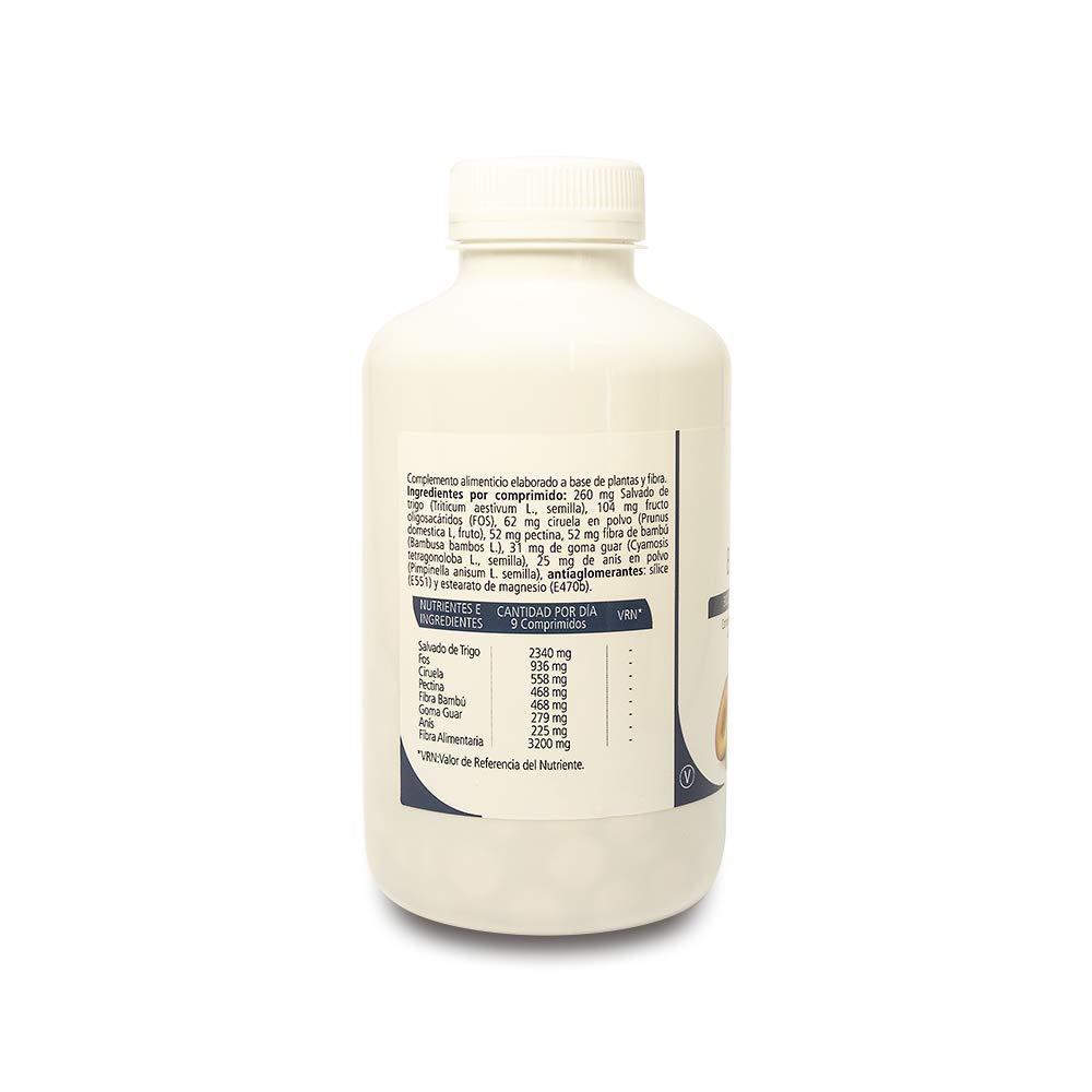 SANON - SANON Bonafibra 300 comprimidos de 600 mg: Amazon.es: Salud y cuidado personal