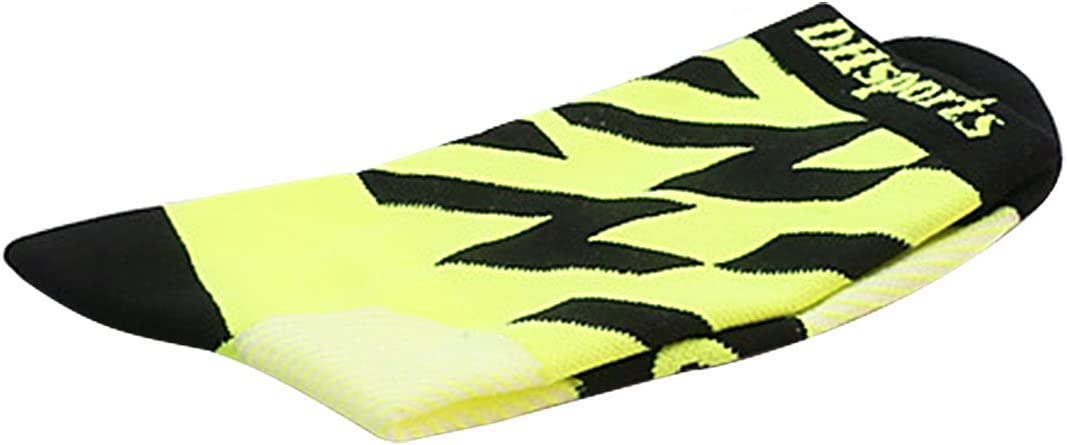YAMALL Reiten Radfahren Socken Fahrrad Sport Socken Atmungsaktive Lange Socken M/änner Frauen