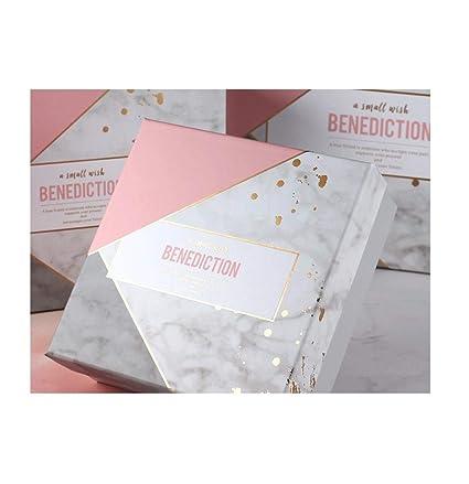 Caja de regalo de cumpleaños creativa, caja de regalo grande ...