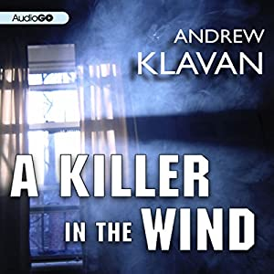 A Killer in the Wind Audiobook