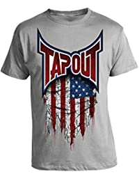 Tapout USA Global Collection Adult T-shirt