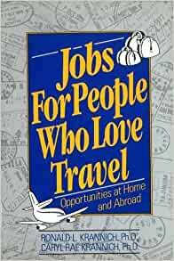 Jobs for people who love books