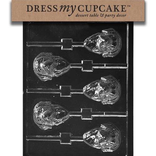 Dress My Cupcake Chocolate Retriever