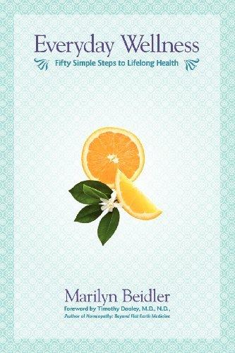 Everyday Wellness by Marilyn S Beidler - La Mall Jolla