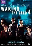 [DVD]Waking the Dead: Season 4