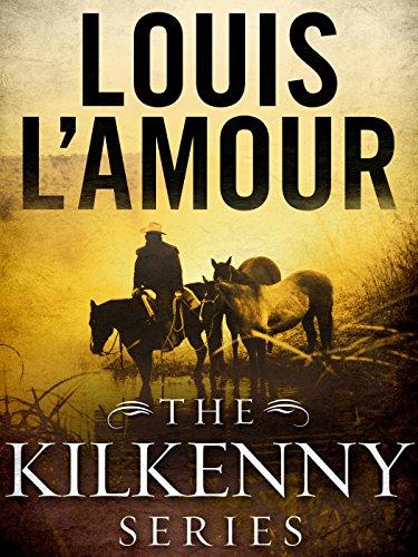 The Kilkenny Series Bundle ()