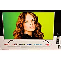 Sharp 55 Class 4K (2160P) Smart LED TV (LC-55P6000U)