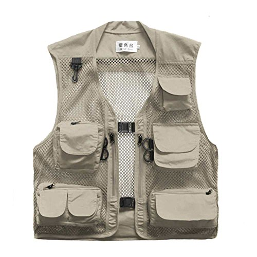 youth fishing vest - 9