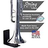 String Swing Vertical Trumpet Holder