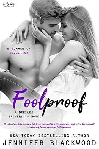 Foolproof (Drexler University Book 2)