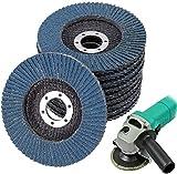 Premium Zirconia Oxide Flap Discs Grinding Wheel
