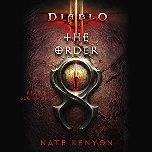 Diablo III: The Order Audiobook