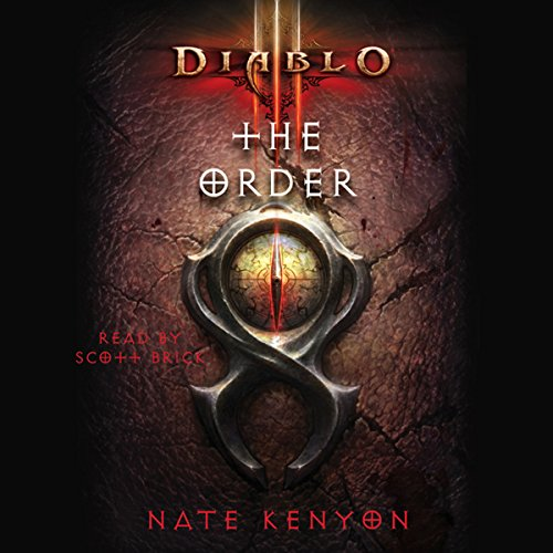 Diablo III: The Order Audiobook [Free Download by Trial] thumbnail