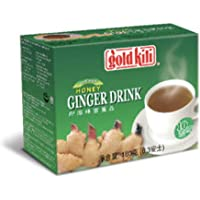 Gold Kili Instant Ginger Beverage, 6.3 Ounce by
