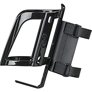 Bell Clinch Universal Mount and Cage, Black