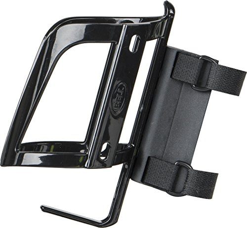 Cage Entry Side (Bell Clinch Universal Mount and Cage, Black)