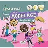 Les Petitscréas font du modelage - Les Patachou