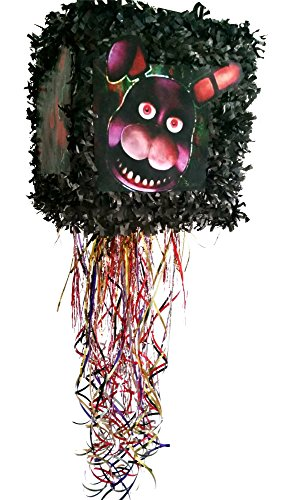 Five Nights Pinata by Earthmomcraft