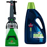 Pet Stain Remover Bundle - Big Green + Bissell...