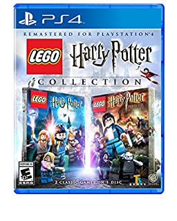 LEGO Harry Potter Collection - PlayStation 4 (B01LPO6WF6) | Amazon Products