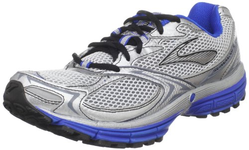 Brooks Summon 3 Running Shoes Silver 2FFfSHG0Md