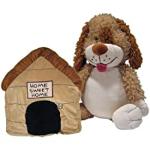 HAPPY NAPPERS THE PERFECT PLAY PILLOW - DOG (AS SEEN ON TV!) by Happy Nappers