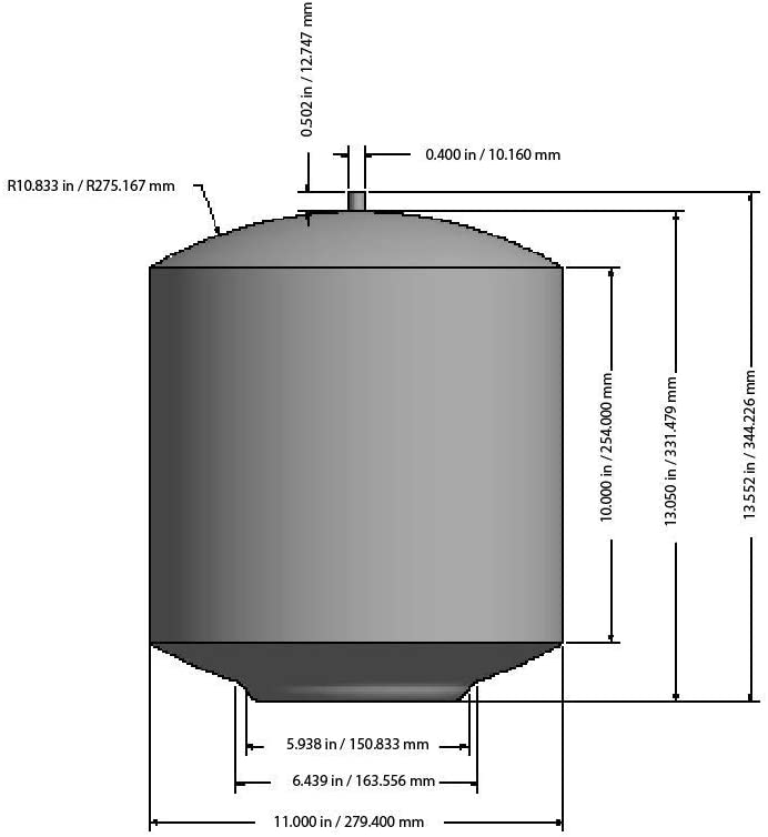 Watts Premier WP531411 Reverse Osmosis System