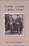 Vista corta y paso largo: La novela de los maquis del norte de España