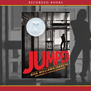Jumped Audiobook