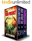 The Eden Project: Books 1 - 3
